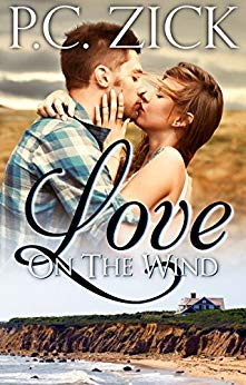 Love on the Wind by PC Zick