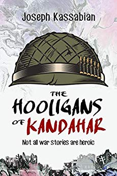 The Hooligans of Kandahar