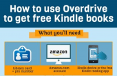 How to Borrow Kindle