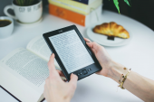 How to Send Docs and PDFs to Your Kindle