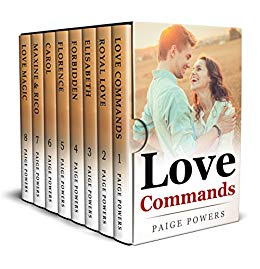 Love Commands Box Set
