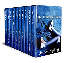 The Untimely Death Box Set