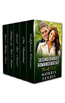 Second Chances Romance Box Set