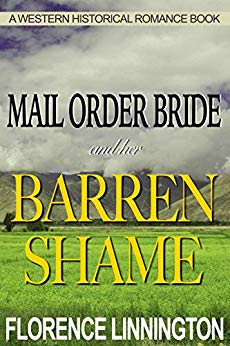 Mail Order Bride And Her Barren Shame