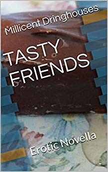 Tasty Friends by Millicent Dringhouses