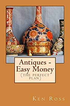 Antique - Easy Money