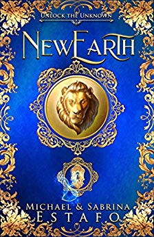 New Earth (Unlock the Unknown, Book 1)