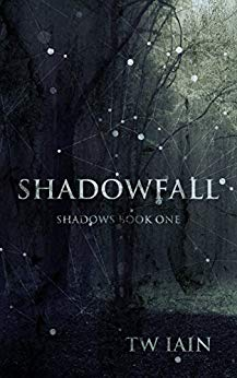 Shadowfall (Shadows Book One)