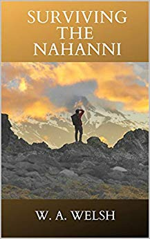 Surviving the Nahanni