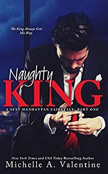 Naughty King