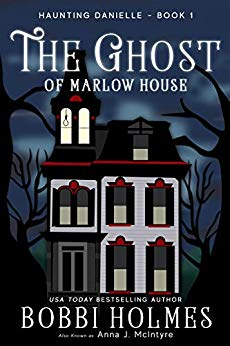 The Ghost of Marlowe House