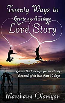 Twenty Ways to Create an Awesome Love Story