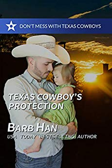 Texas Cowboy's Protection