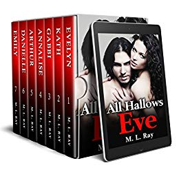 All Hallows Eve Box Set