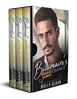 Billonaire's Second Chance
