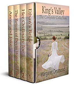 King's Valley - The Complete Collection