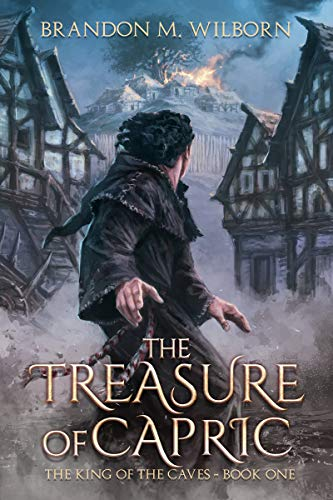 The Treasure of Capric
