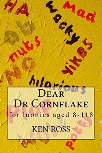 Dear Dr Cornflake