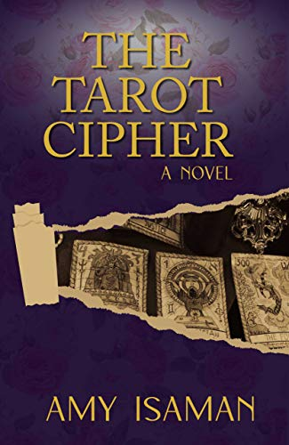 The Tarot Cipher