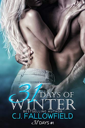 31 Days of Winter (31 Days #1)