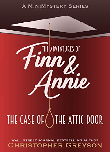 The Case of the Attic Door