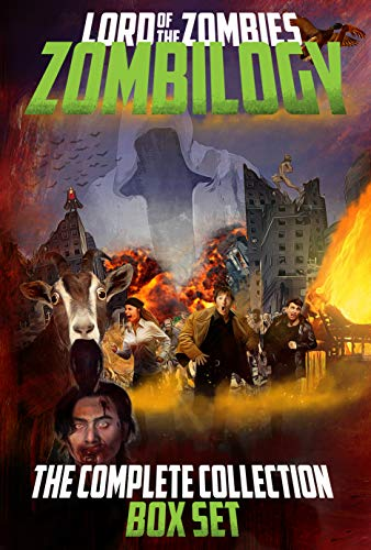Lord of the Zombies: Box Set
