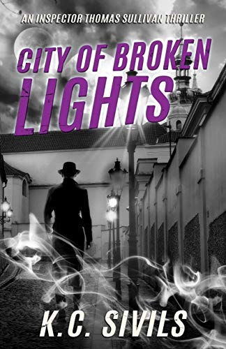City of Broken Lights