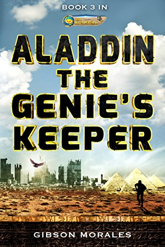 Aladdin: The Genie's Keeper