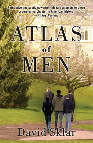 Atlas of Men