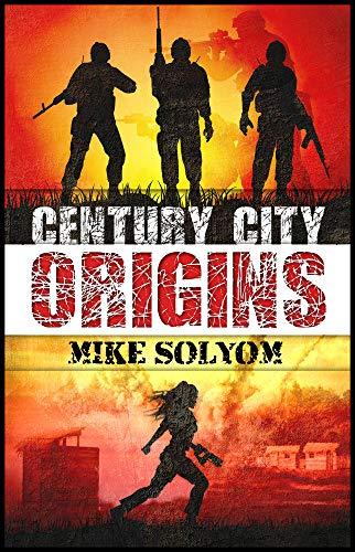Origins (Century City series Book 1)