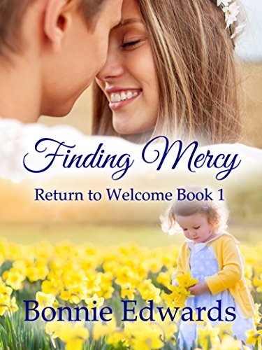 Finding Mercy Return to Welcome Booke 1