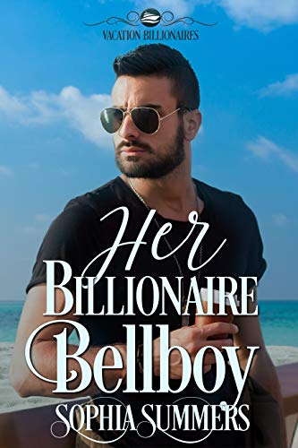 Her billionaire bellboy