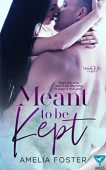 Free: Meant to be Kept