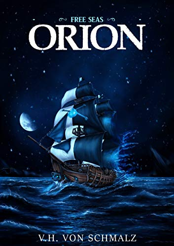 Free Seas: Orion