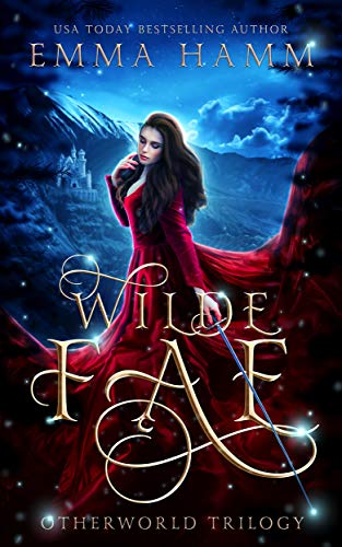 Wilde Fae: Irish Fairytales