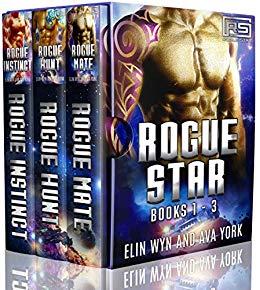 Rogue Star Series