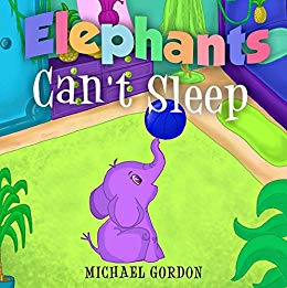 Elephants Can't Sleep