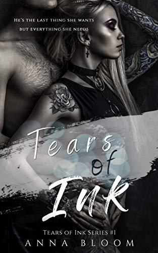 Tears of INk