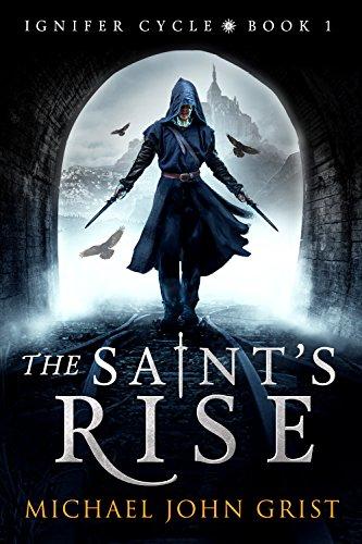The Saint's Rise