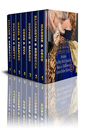 The Dirty Bird Chronicles Box Set