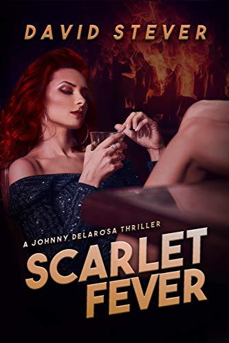 Scarlet Fever: A Crime Thriller