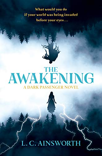 The awakening (Dark Passenger Book 1)