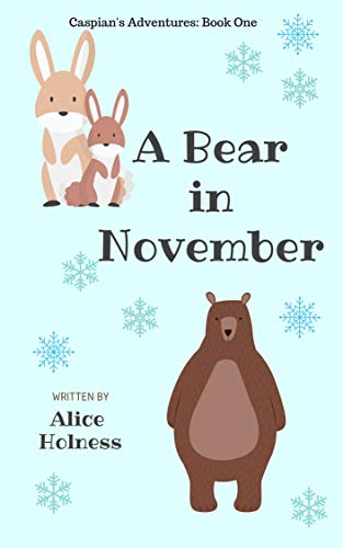 A Bear in November