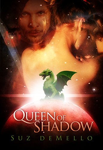 Queen of Shadow: Futuristic Romance
