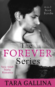 The forever series tara gallina