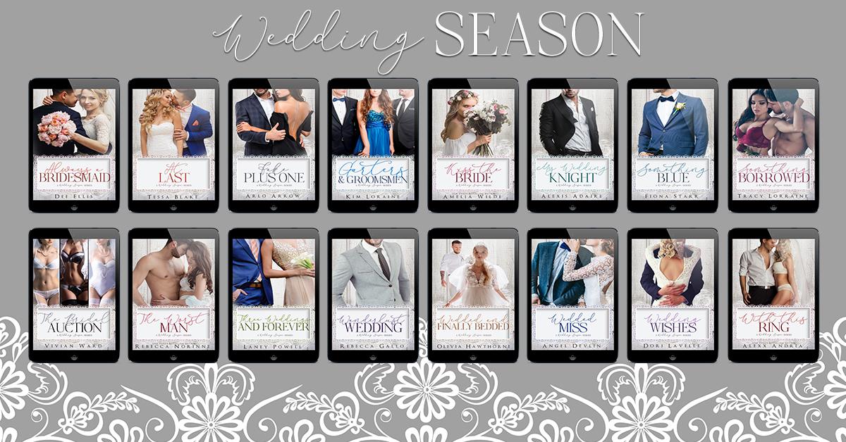 Wedding Season Series