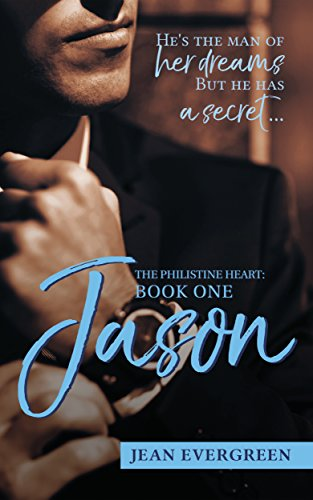Jason: The Philistine Heart (Book 1)