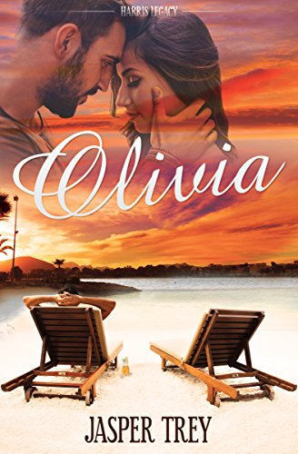 Olivia: A Summer of Second Chances