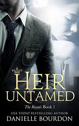Heir Untamed (Latvala Royals Book 1)