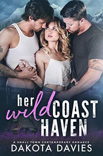 Her Wild Coast Haven